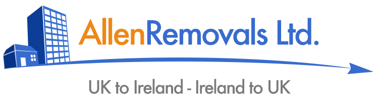 Allen Removals UK and Ireland